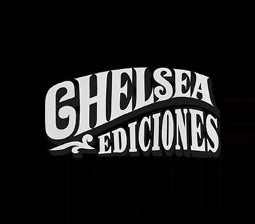 Icono ediciones Chelsea ricky delgado