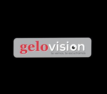 gelovision portfolio item