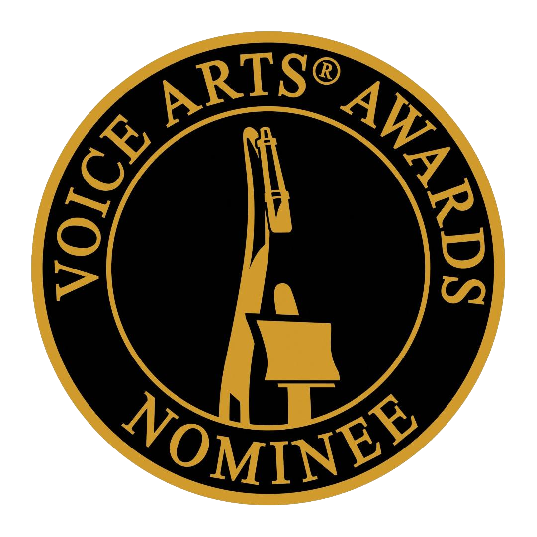 Voice arts Awards Nominee